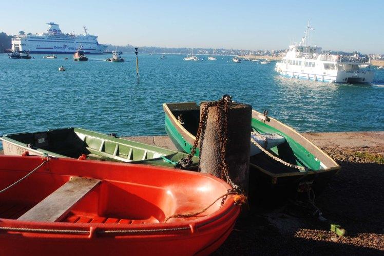 Route du Rhum 2014 Saint Malo 7  (4)