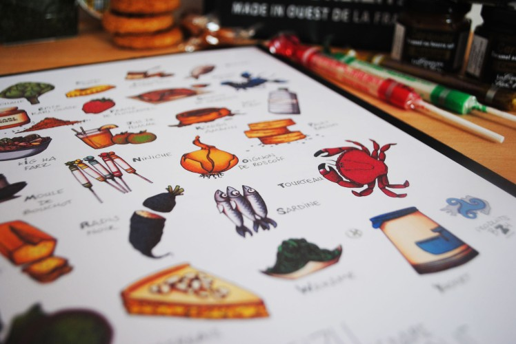 ABreizhCEDAIRE Gastronomique © 2015 Blog MaDe en couleur (3)
