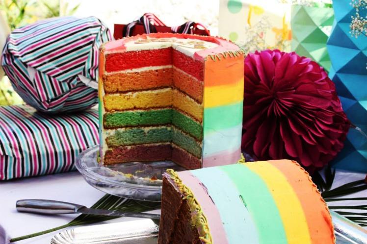 Arc en ciel Party - Blog MaDe en couleur. Copyright 2015 (4)