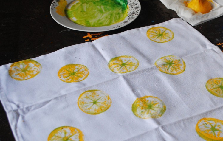 Photos DIY Serviettes Tutti Fruity- Blog MaDe en couleur © 2015 (13)