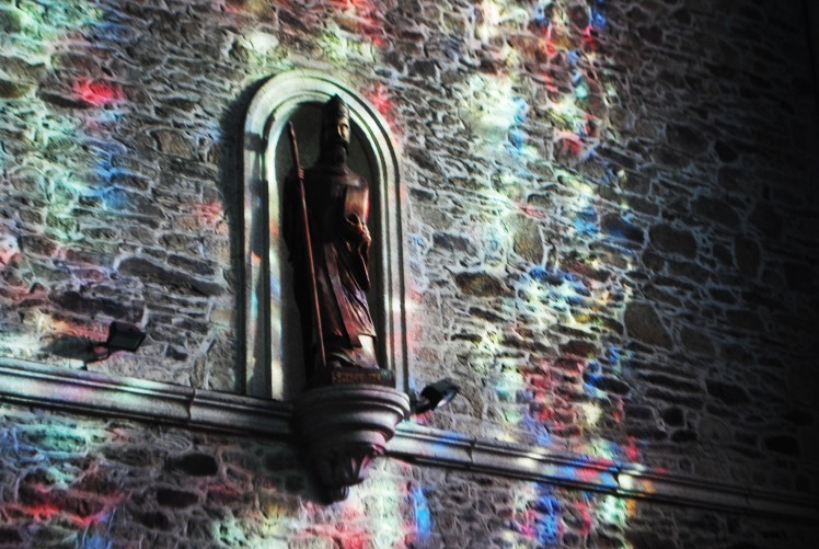 LEHON abbaye 2- Made en couleur, le blog - ©2015