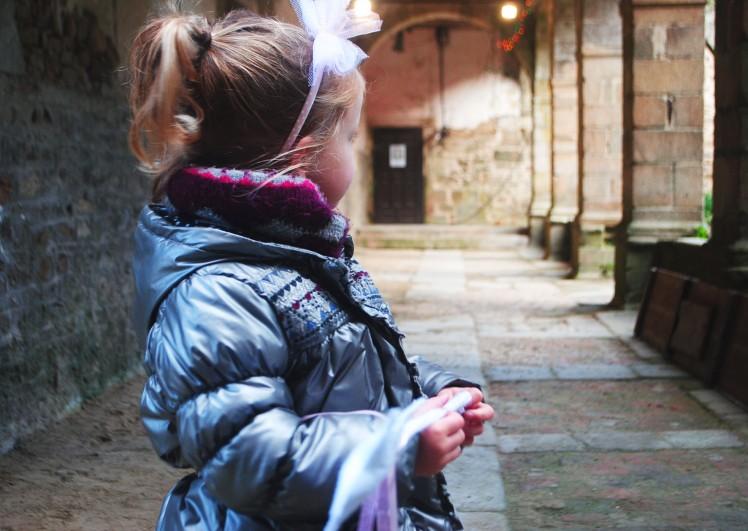 LEHON abbaye 3- Made en couleur, le blog - ©2015