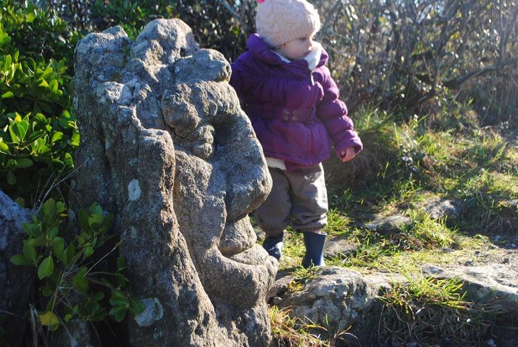 Les rochers sculptés Saint-malo 12 MaDe en couleur le blog, ©2016