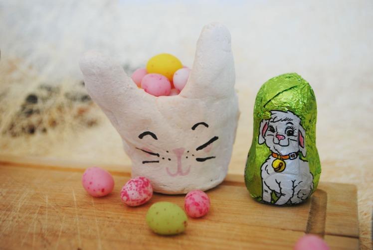 coquetier lapin - pâte à sel 5 MaDe en couleur le blog - copyright 2016