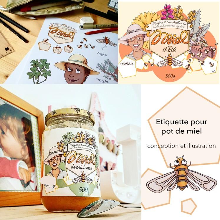 etiquette-miel