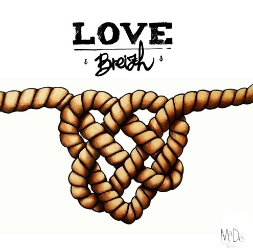 LOVE BREIZH - Collection Breizh by MaDe - ©2016
